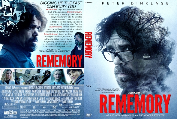 Rememory (2017) Subtitle Indonesia BluRay 1080p [Google Drive]