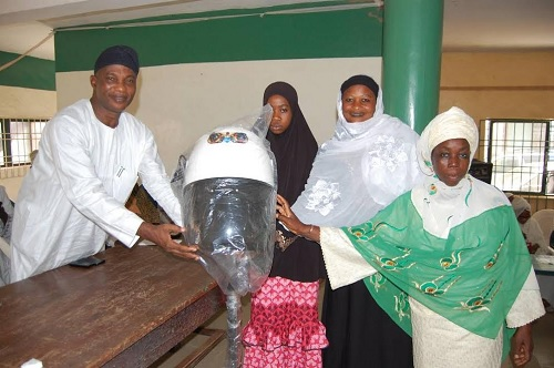 Ar-Rahman Empowerment Foundation