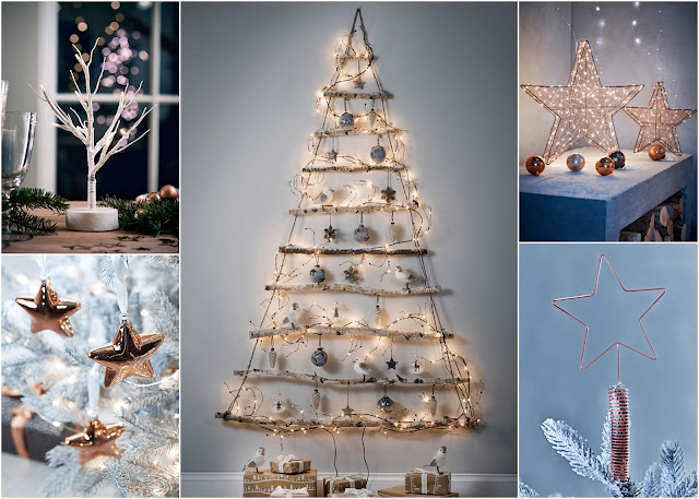 Christmas Decor Wish List