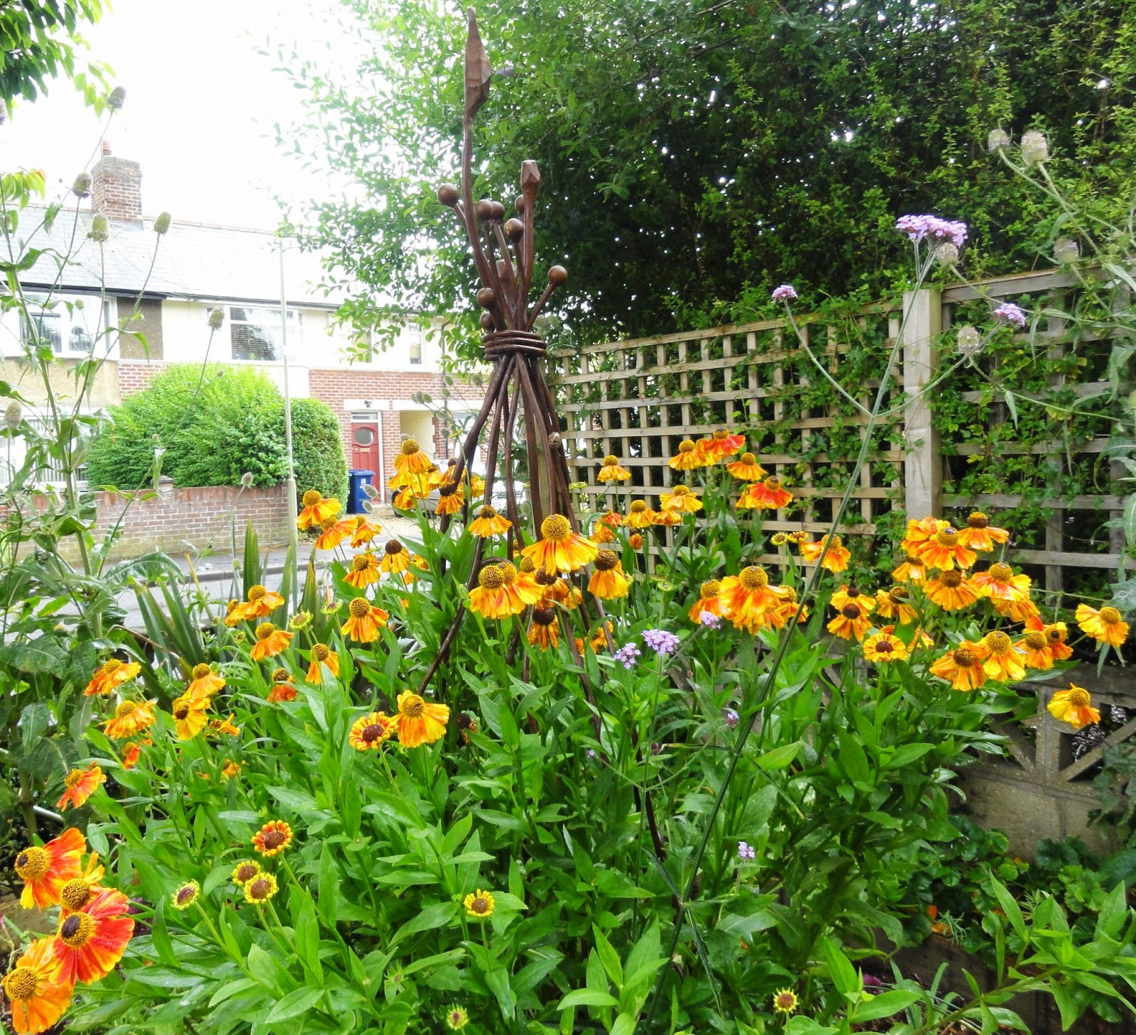 Gwenfar S Garden And Other Musings In Praise Of