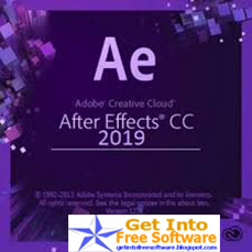 Adobe After Effects CC 2019 Free Download - Get Into Free Software