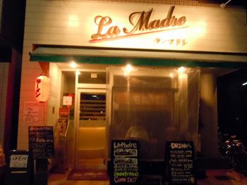 ラ・マドレ