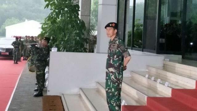Jokowi Diusul Pimpin Langsung PPKM Darurat Bila Diperpanjang, Jangan Lagi Luhut
