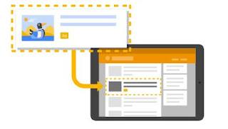 Cómo instalar los anuncios InFeed en Blogger (también  In-Article)