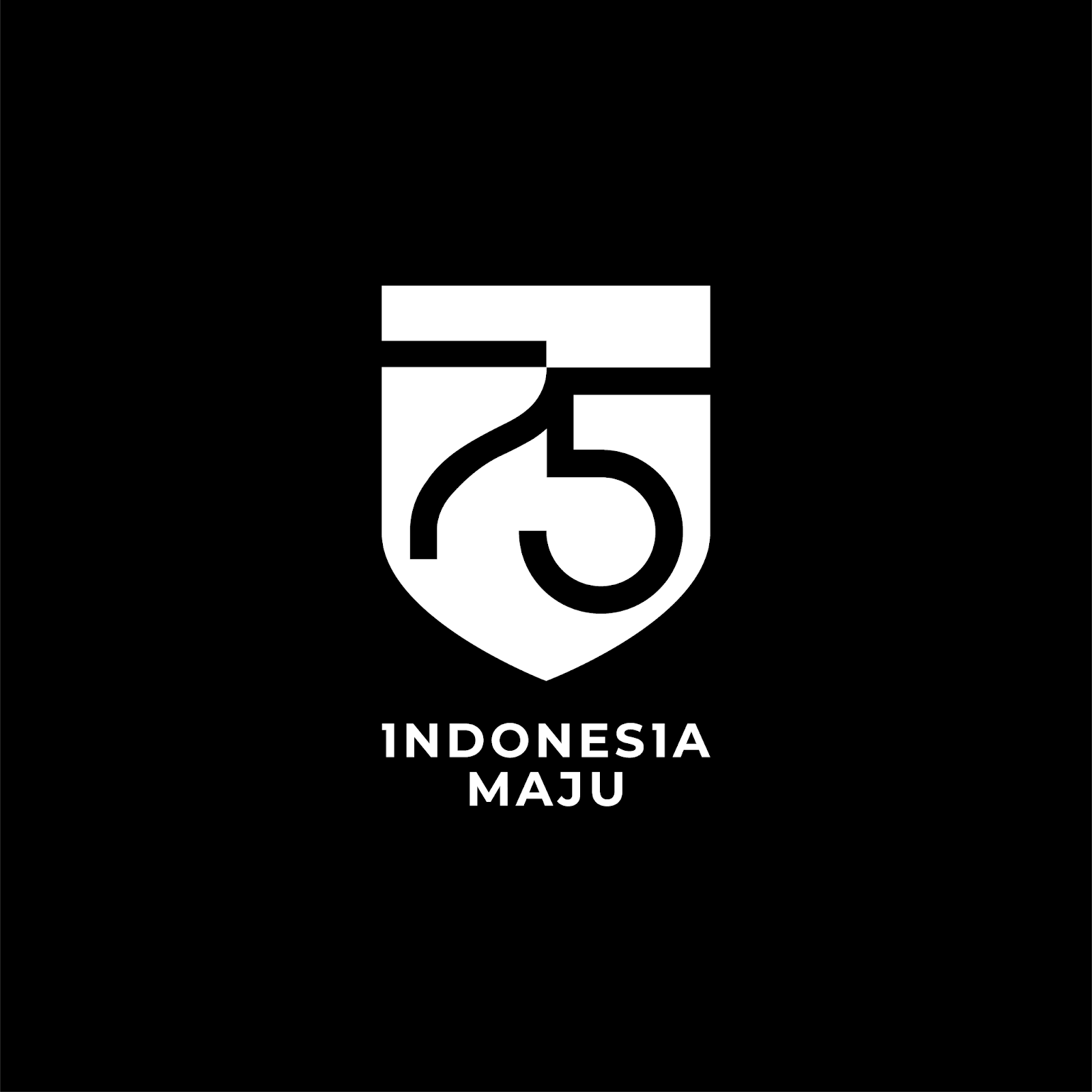 Indonesia Merdeka Ke 75 Tahun 2020