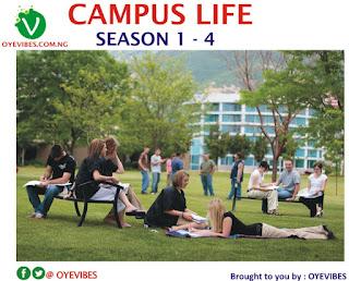 CAMPUS LIFE - SEASON 3 [EP 2]