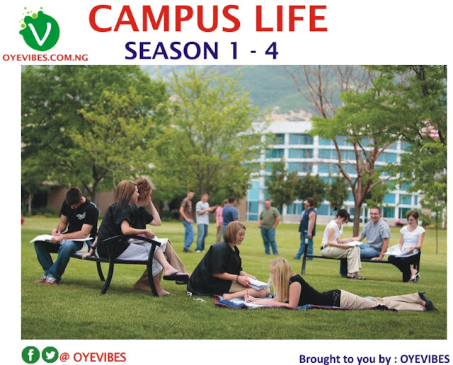 CAMPUS LIFE - SEASON 4 [ LAST PAGE ] + Full Episode