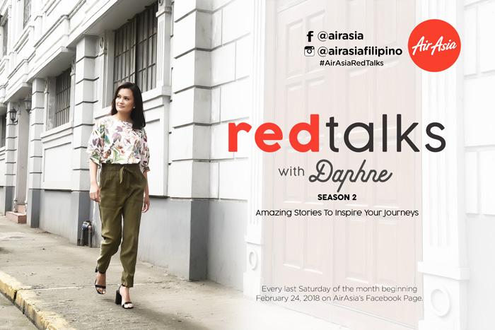 AirAsia RedTalks