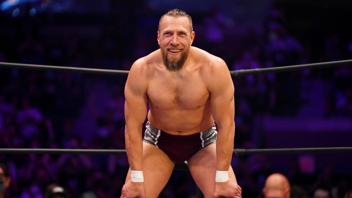 Jim Cornette crê que Bryan Danielson não teria uma reação tão grande na WWE quanto a que teve no AEW Grand Slam