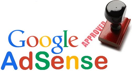Tips & Trik Daftar Google Adsense Agar Cepat Diterima.