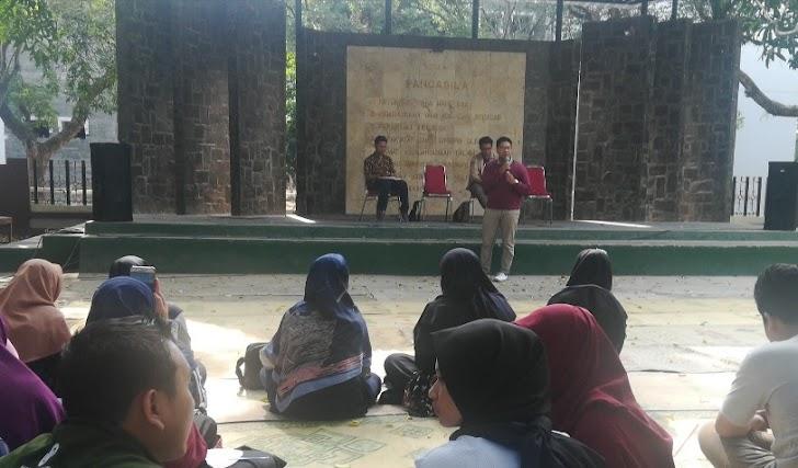 Alasan Jokowi Perlu Segera Beri Penguatan KPK