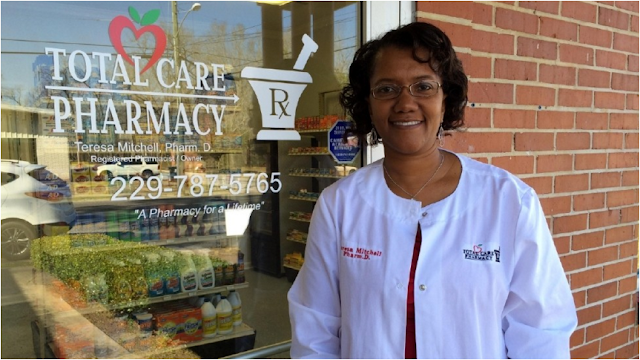 first_black_owned_pharmacy