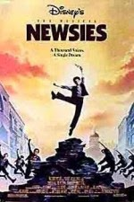 Watch Newsies (1992) Megavideo Movie Online