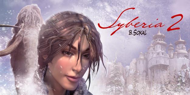 δωρεάν παιχνίδι για υπολογιστές syberia 2