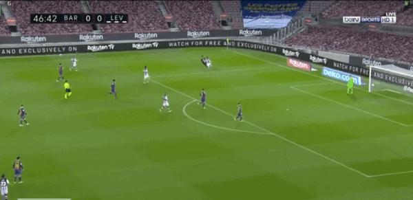 الان مشاهدة مباراة برشلونة وليفانتي بث مباشر اليوم 13-12-2020 الدوري الاسباني الشوط الثاني