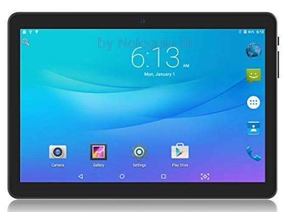 affitto tablet Android