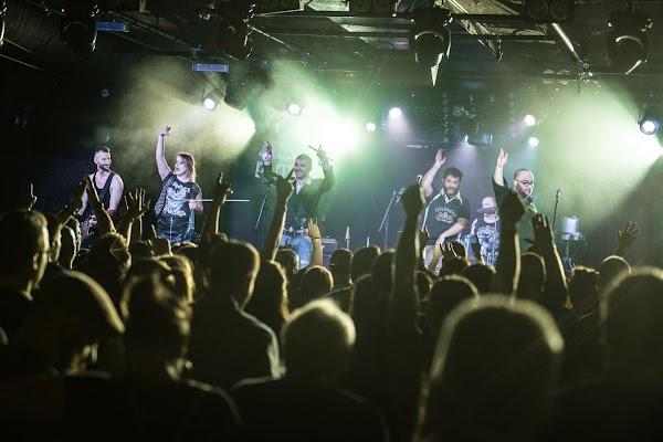 FIRKIN - koncert Esztergomban