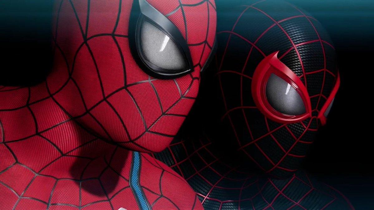 spiderman 2 PlayStation Showcase tutti i giochi