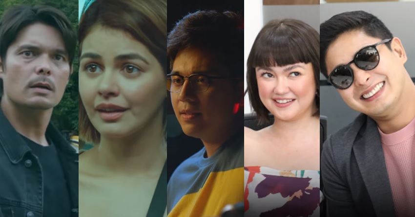 8 official entries to the first MMFF 2020 Summer edition