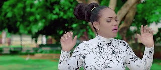 DOWNLOAD: Ada Ehi - Only You Jesus [Mp3, Lyrics & Video]