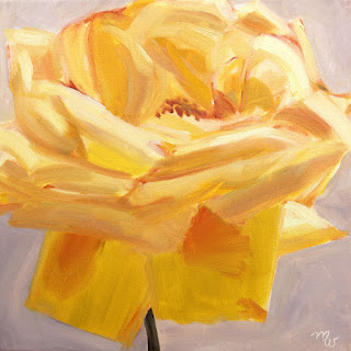 Rachel by Merrill Weber