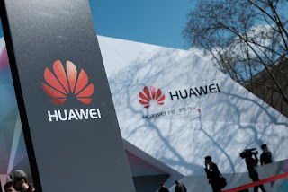 China Resists Back on the UK's  Ban of Huawei's 5G kit.