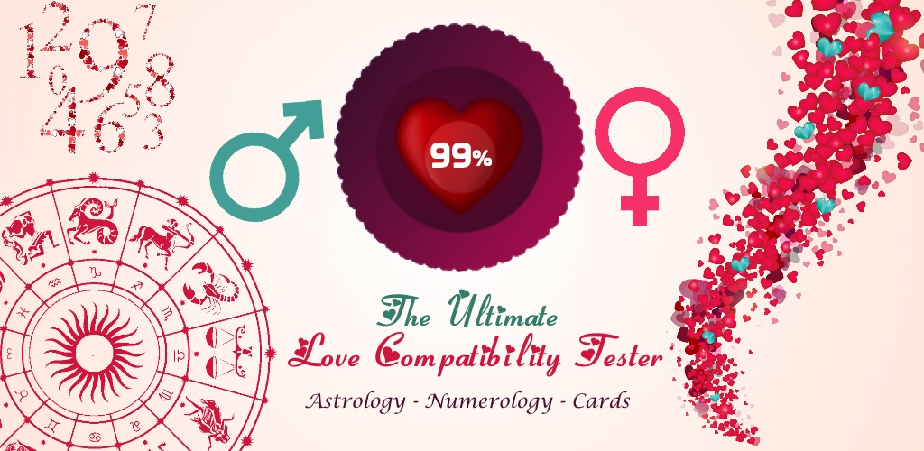 Best Real Love Compatibility Test Free App | Real Love Compatibility