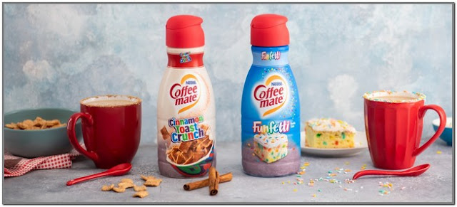 Best Coffee-Mate Creamer Flavors;