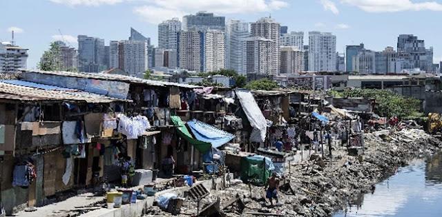 Otak-atik Angka Kemiskinan, Fakta Tak Bisa Bohong