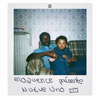 Eloquence - Nueve Uno (2016)