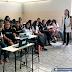 Alto Taquari| Equipe da Vigilância Sanitária realiza palestra educativa em instituição de ensino