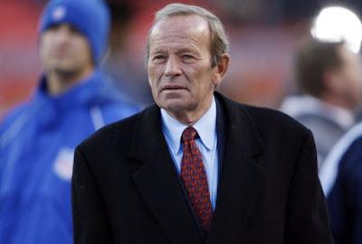 Pat bowlen the denver horses proprietor who changed the NFL
