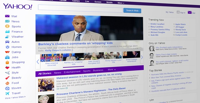 Yahoo Search Marketing For Advertisers