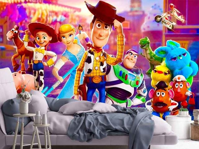 Toy Story görseli