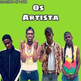Os Artista  - Ego  (Afro House) [Download Mp3]