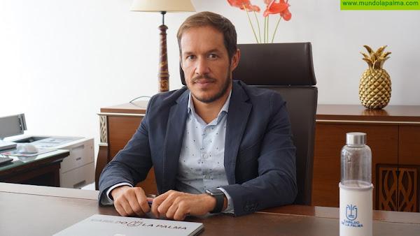Los presidentes de los cabildos expondrán en el Senado la realidad que viven los canarios
