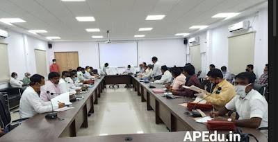 CSEAP Meeting Updates on Transfers and Rationalization