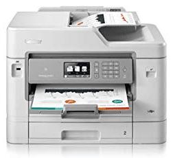 Brother MFC-J5930DW Driver Scanner Software Download