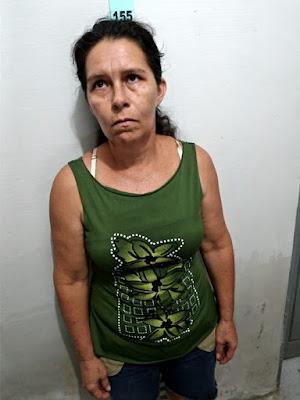 Justiça decreta prisão preventiva a suspeita de matar marido em Araioses-MA