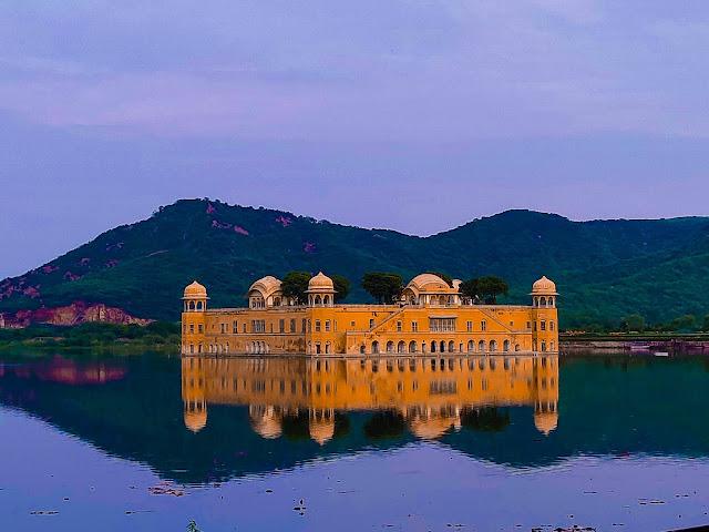 Jai Mahal Overview