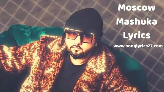 Moscow Mashuka Lyrics