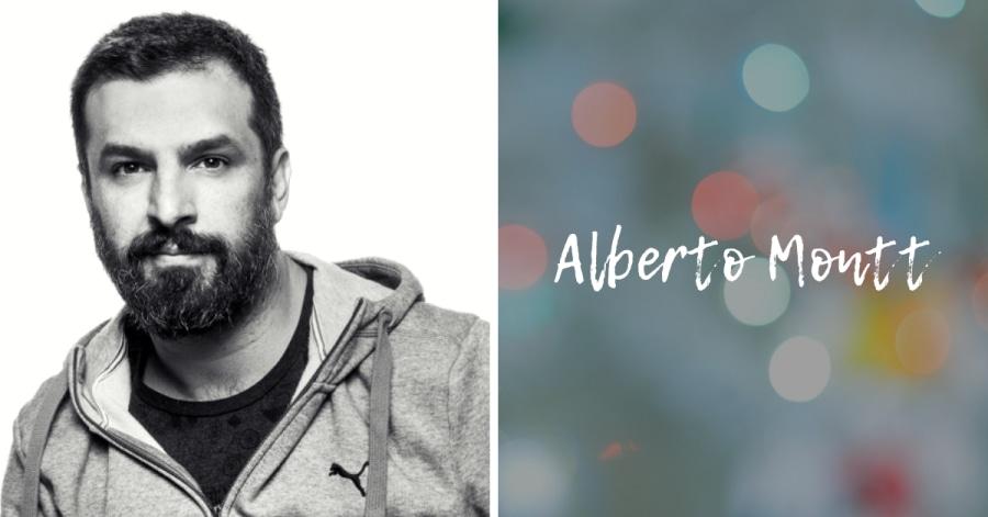 Alberto Montt
