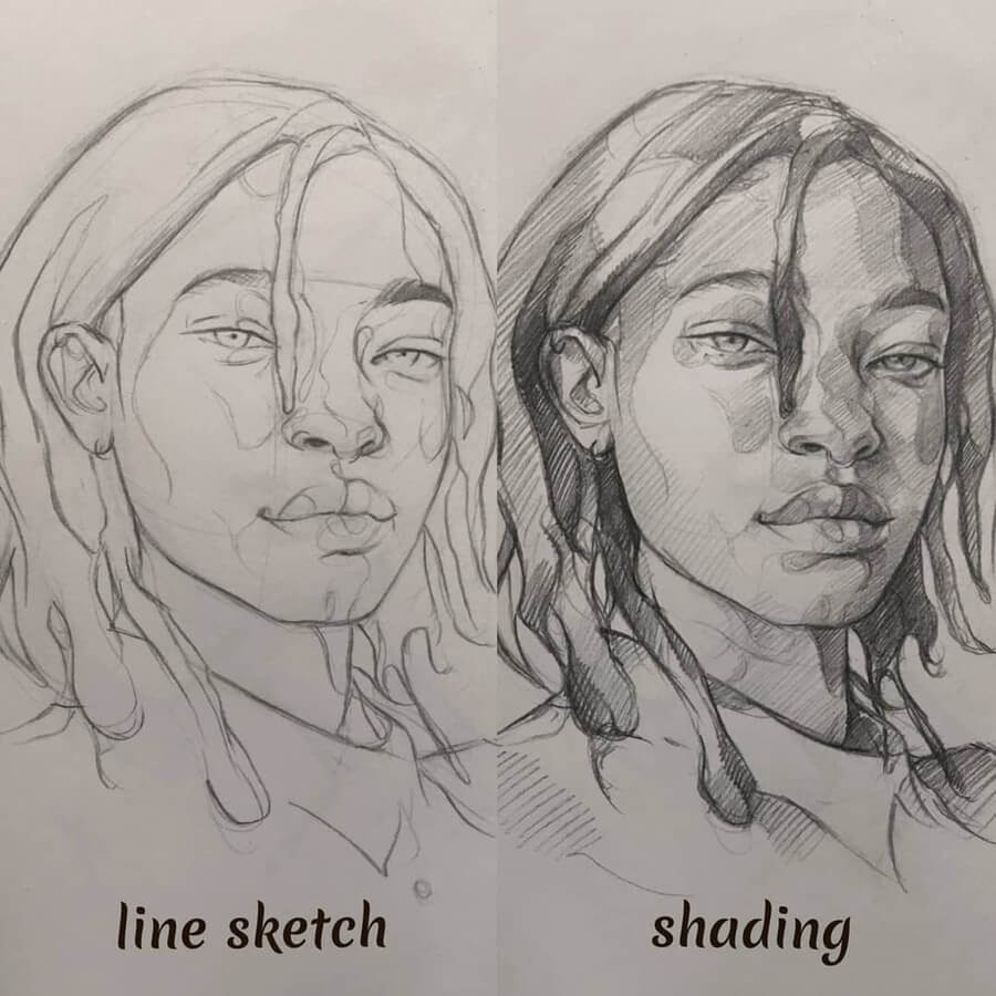 05-Line-scketch-and-Shading-Anais-www-designstack-co