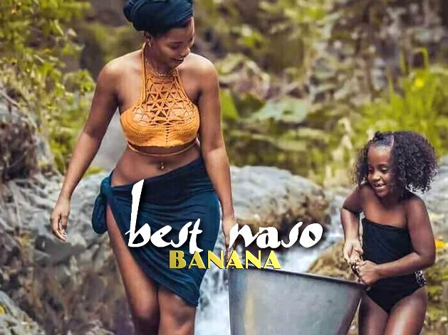 Best Naso – Banana