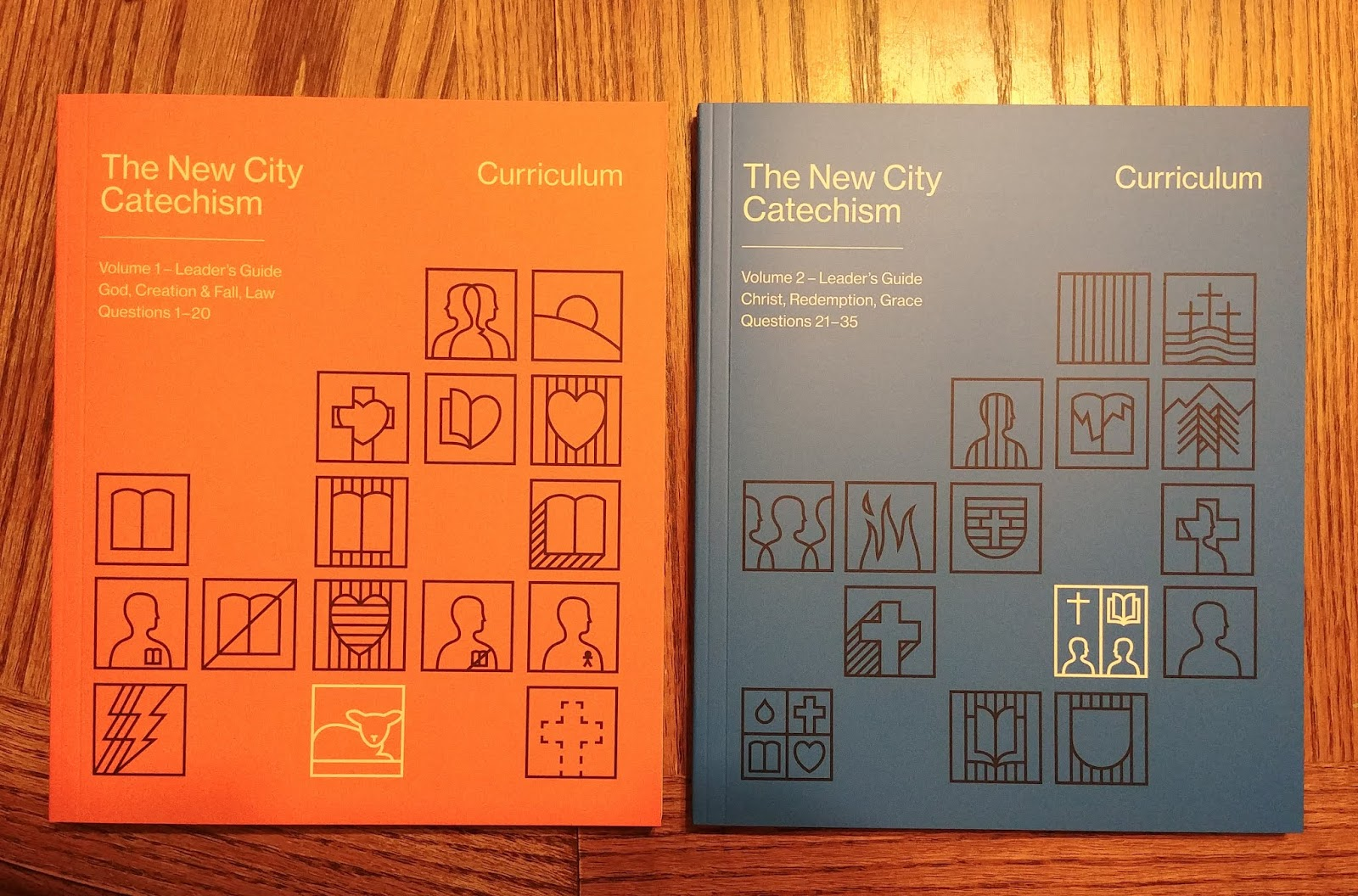 the new city catechism curriculum kit quot lessons for our hearts and minds quot
