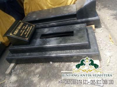 Harga Kijing Makam Di Surabaya, Model Kuburan Minimalis