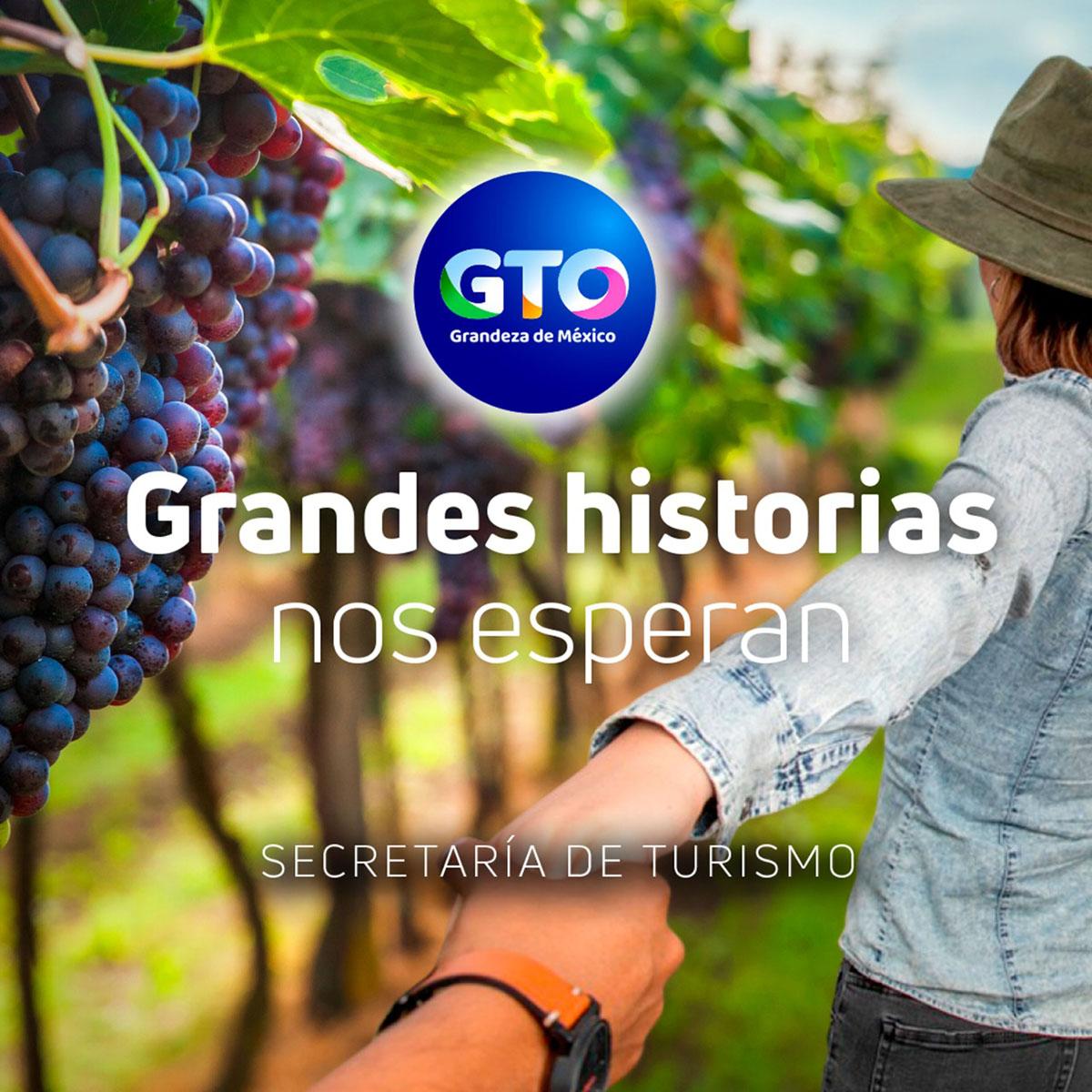 GUANAJUATO NUEVA CAMPAÑA GRANDES HISTORIAS 02