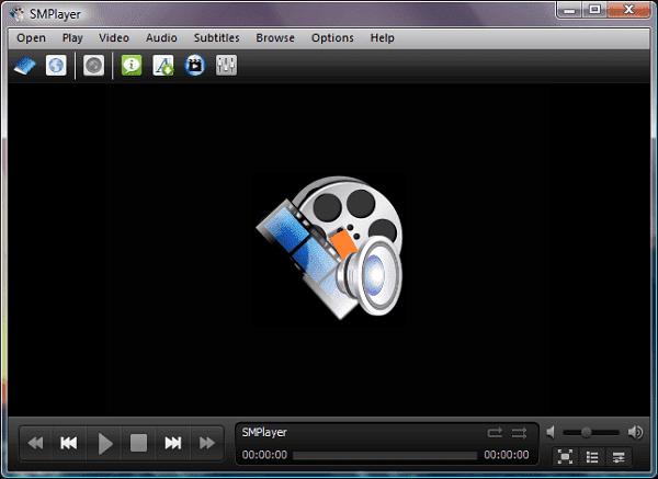 تحميل مشغل فيديو SM Player