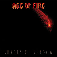 "Το album των Age of Fire ""Shades Of Shadow"""
