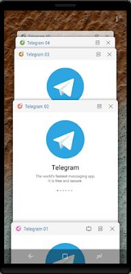App Cloner Premium Screenshot 02